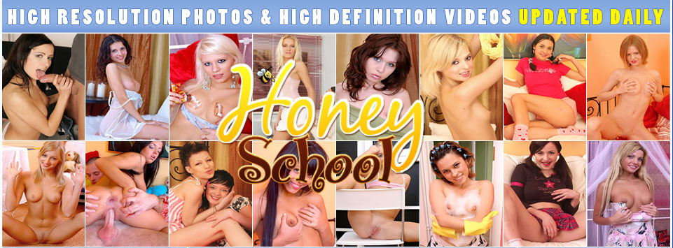 honey school teen videos